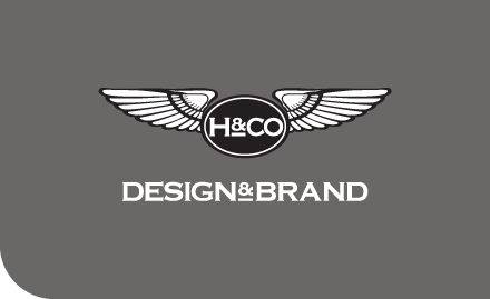 Hawkins&Co Brand (Charcoal)